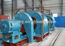 100KW water turbine electric dynamo
