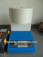 Melt Flow Index Tester (MFR & MVR)