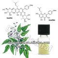 Chineses à base de plantas masculino sexualidade estimulador / extrato de Epimedium Icariin para a saúde Sexual