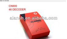 2013 Newest ID46 Decoder Box ID 46 Copy Box ND900 Key Programmer Support all ID46 Chip
