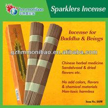eatible botanical incense