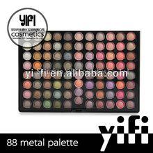 88M Color Eyeshadow Palette rich mskeup set