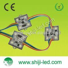 Shenzhen waterproof super bright 12v IP66 led flickering light module 5050