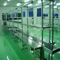 Automatizado los sistemas de transporte& automatización de cintas transportadoras& fabricantes de cinta transportadora