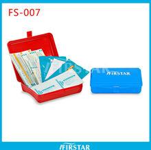 Convenient pocket kit travel shaving kit gift kit