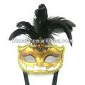 itens populares para a máscara de carnaval