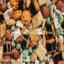 Australia Hot venta de arroz galletas