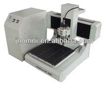 Mini engraving CNC machine3030 for advertising marks