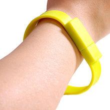 bracelets usb flash memory stick