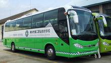 50 seater luxury passenger bus for sale GDW6121HK buy bus