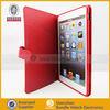 PU book case for ipad mini