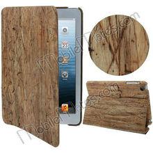 Hot Sell Wholesale Wood Case for iPad Mini