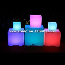 40cm RGB Color Change Night Club, Party LED Cube