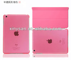 Smart Cover and Partner Case for Ipad Mini with Holder
