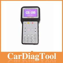 CK100 Auto Key Programmer V37.01 SBB The Latest Generation