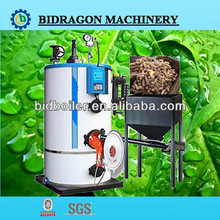new Bidragon bvfw china-made wood/ biomass pellet boiler