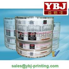 printable nylon packaging film