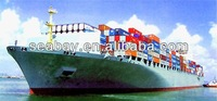 Dongguan Sea freight to Chennai, India
