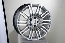 19 inch BMW 7 series aluminum alloy wheel rim