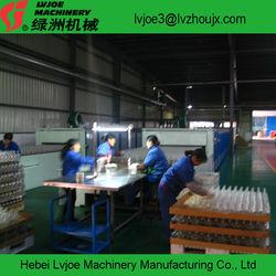 Annealing furnace manufacture in China