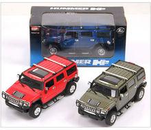 Hot sale ! Die-cast 1:24 scale H2 Car model