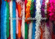 Party feather boa Wholesale feather boa
