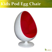 standing egg chair lounge chair