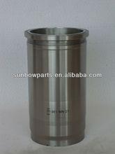 Cylinder Liner for MERCEDES BENZ OM 457 OE NUM:A460 011 00 10