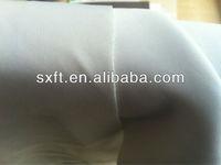95% nylon and 5% spandex single jersey fabric