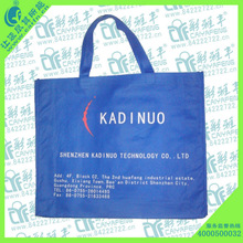 promotional non woven bag fit at least an A4 magazine