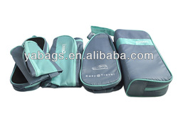 cheap promtional toiletry traveling bag
