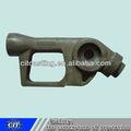 personalizado de hierro de fundición de la pistola de aceite