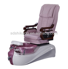 2013 updated pipeless cheap pedicure chairs CE&ROHS&FCC approved (SK-8007-3011)