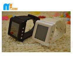 2013 Hot sell AK912 1.44inch china watch mobile phone watch phone wrist watch phone