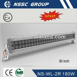 2013 NSSC led bar light off road kit cars