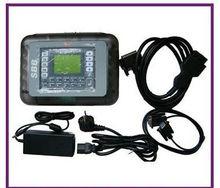 Wholesale price for the high quality SBB Key Programmer V 33.02 Multi-brand Auto key copy machine SBB key programmer V33