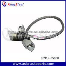 Auto Parts Crankshaft Sensor 90919-05030 For Toyota Corolla