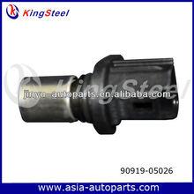 Auto Crankshaft Position Sensor 90919-05026 For Toyota Camry