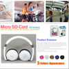 hot selling headphone/ headphone price 2013 /mp3 player headphone and computer accessory/computer headset
