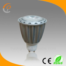 Low cost China gu10 led light bulbs 5w dimmable 220v