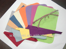 microfiber eyeglasses lens cleaning cloth
