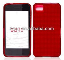 For Blackberry Z10 Diamond TPU Case