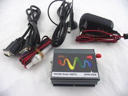 Cheap wireless modemR232 gsm/gprs q24plus gps gprs terminal
