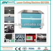 paper laser cutting machine/laser cutting component/laser machine for mdf cutting
