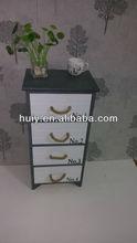 Wooden kitchen furniture, cabinet with drawer, good storage trunk for kitchen