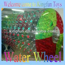 Adult/kids water roller/walk on water rolling ball