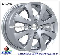 Alloy Car wheel rims