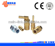 Hydraulic ,Mold Coolant-line Couplers Quick Couplers