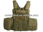 Military Paintball Army Gear Tactical CRI GI Nylon Airsoft Combat Vest