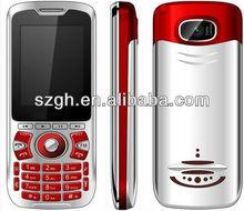 China cheap TV metal case cellphone E18